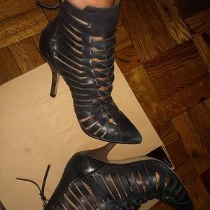 Nine West American Vintage Collection booties